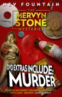 Mervyn Stone -DVD Extras Include: Murder
