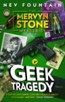 MervynStone-GeekTragedy-cover-FORWEB