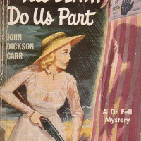 Till Death Do Us Part by John Dickson Carr
