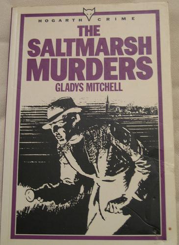 Saltmarsh Murders