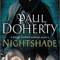 Nightshade by Paul Doherty