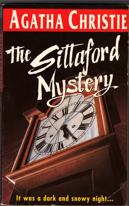 Image result for the sittaford mystery