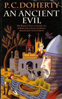 An Ancient Evil