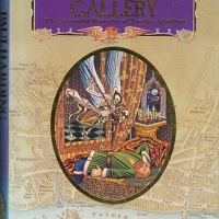 The Nightingale Gallery by Paul Harding aka Paul Doherty