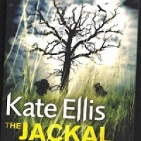 The Jackal Man by Kate Ellis