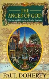 The Anger of God
