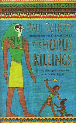 The Horus Killings