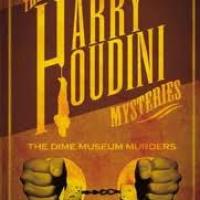 The Dime Museum Murders by Daniel Stashower