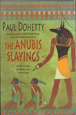 The Anubis Killings