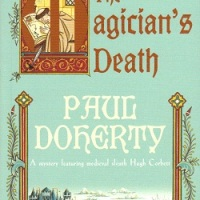 The Magician's Death by Paul Doherty