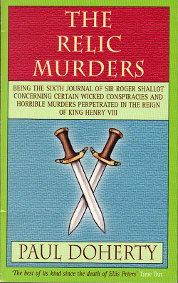 The Relic Murders