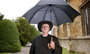 Doc On The Box – Father Brown Episodes 5 to 7 – In Search of