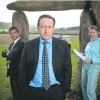 "Doc On The Box - Midsomer Murders 15.4 - ""Death And The Divas"""