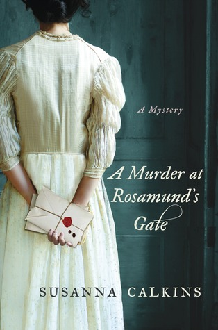 Murder at Rosamund's Gate