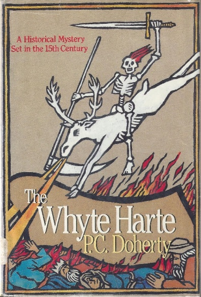 The Whyte Harte