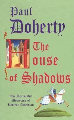 Image result for the house of shadows paul doherty