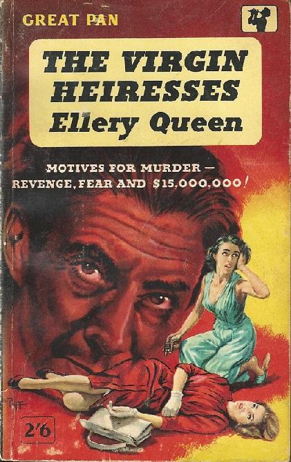 The Virgin Heiresses