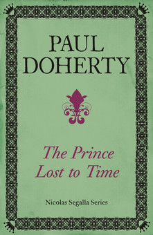 The Prince Lost To Time