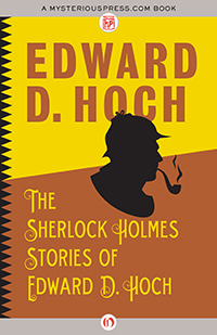 Sherlock Holmes Hoch