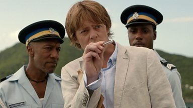 Death In Paradise 2