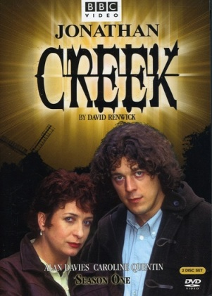 Jonathan Creek 1