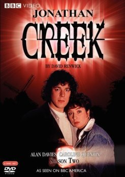 Jonathan Creek 2