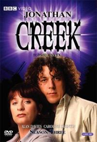 Jonathan Creek 3