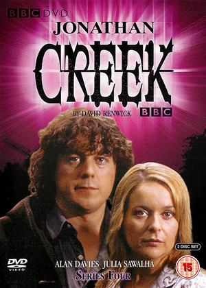 Jonathan Creek 4