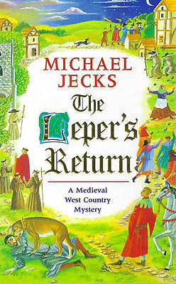 05 The Leper's Return
