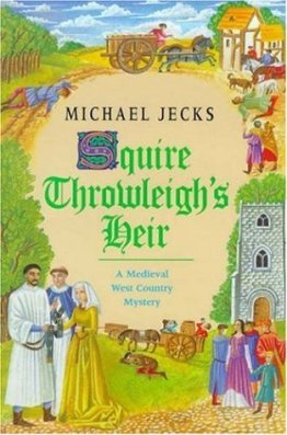 Squire Throwleigh's Heir