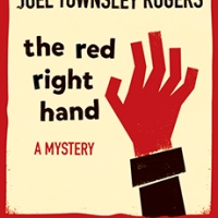 The Red Right Hand by Joel Townsley Rogers