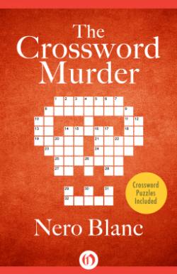 Crossword Murder