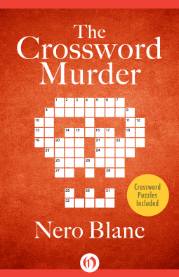 Crossword Murder