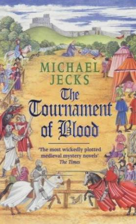 Tournament of Blood 1