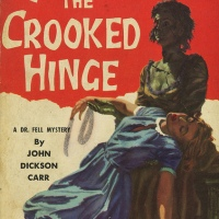 The Crooked Hinge by John Dickson Carr - A Joint Review