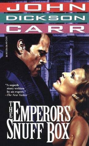 Emperor's Snuff Box