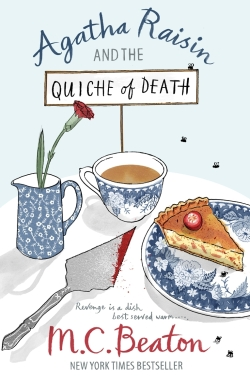 Quiche of Death