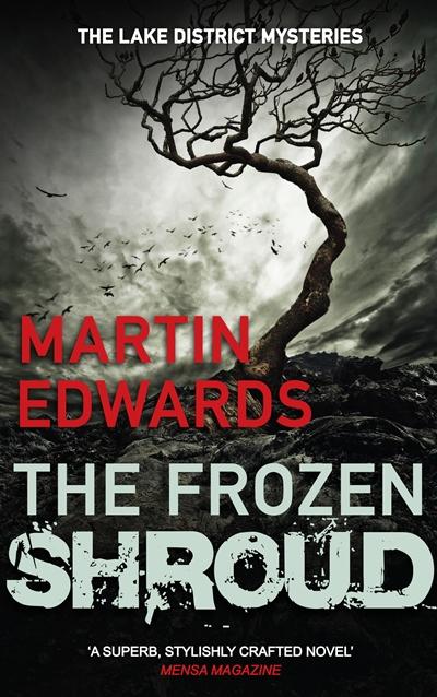 The Frozen Shroud