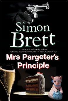 Mrs P Principle