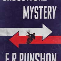 Crossword Mystery by E R Punshon