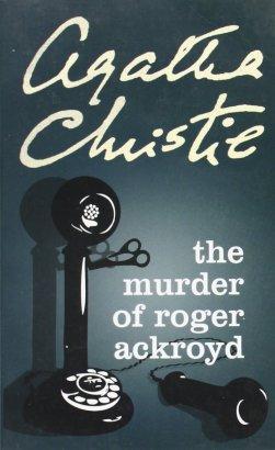 Murder Of Roger Ackroyd