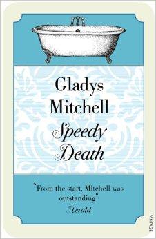 Speedy Death