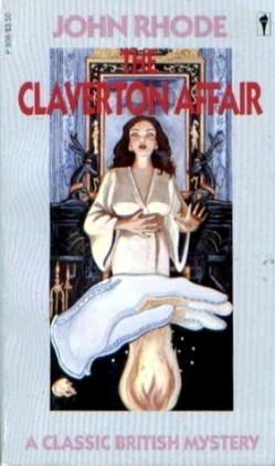 The Claverton Affair