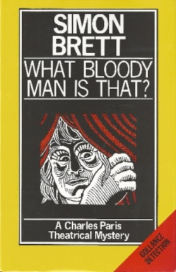 What Bloody Man