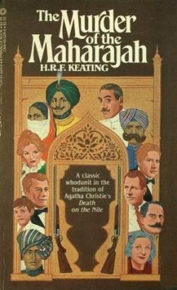 Murder of the Maharajah