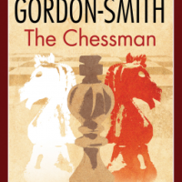 The Chessman by Dolores Gordon-Smith