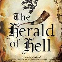 The Herald Of Hell by Paul Doherty
