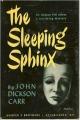 The Sleeping Sphinx