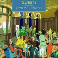 Thirteen Guests by J Jefferson Farjeon