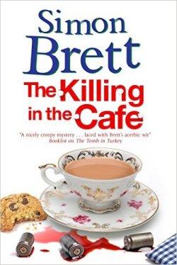 Killing In The Cafe